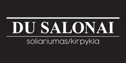 Soliariumas/kirpykla
