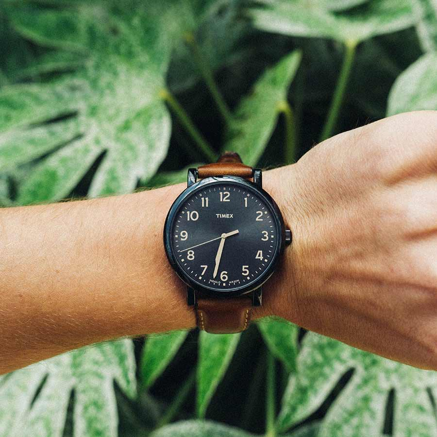 Laikrodininkas