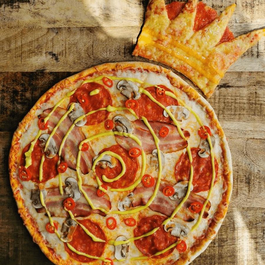 Nr1 pica
