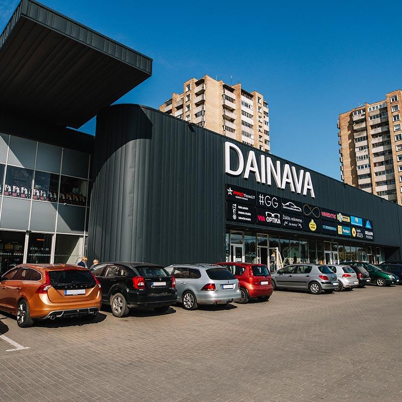 PC Dainava 2